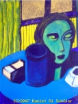 Still Life in Blue 470 X 600, 830604  bytes
